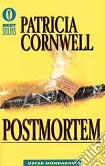 Postmortem libro di Cornwell Patricia D.