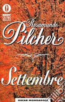 Settembre libro di Pilcher Rosamunde