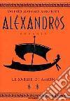 Alexandros (2) libro
