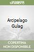 Arcipelago Gulag libro di Solzenicyn Aleksandr