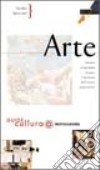 Arte. Ediz. illustrata libro