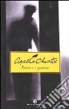 Poirot e i quattro libro