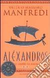 Aléxandros. Vol. 2: Le sabbie di Amon libro