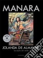 Jolanda de Almaviva. La figlia del mare libro