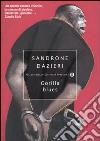 Gorilla blues libro