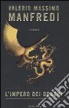 L'impero dei draghi libro