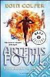 L'incidente artico. Artemis Fowl libro