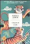 L'impero di Cindia libro
