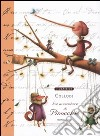 Le avventure di Pinocchio. Ediz. illustrata libro di Collodi Carlo