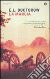 La Marcia libro di Doctorow Edgar L.