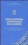 Enciclopedia universale dei numeri libro