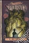 Il re drago. Spiderwick. Il nuovo mondo (3) libro