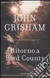 Ritorno a Ford County. Storie del Mississippi libro