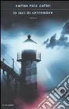 Le luci di settembre libro