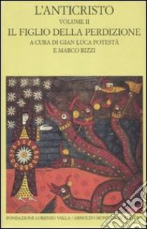 L'anticristo (2) libro