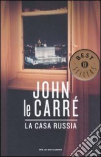 La casa Russia libro di Le Carré John
