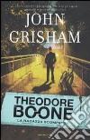 La ragazza scomparsa. Theodore Boone libro