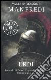 Eroi: Lo scudo di Talos-Le paludi di Hesperia-L'armata perduta libro