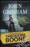 La prima indagine di Theodore Boone libro