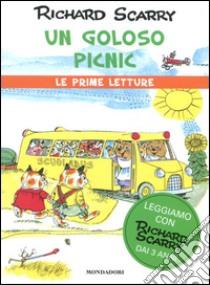 Un goloso pic-nic libro di Scarry Richard