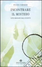 Incontrare il mistero. Vite segnate dall'ignoto libro di Cariglia Fulvia