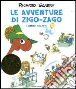 Le avventure di Zigo-Zago libro