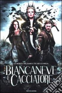 Biancaneve e il cacciatore libro di Blake Lily