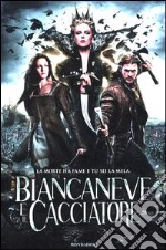Biancaneve e il cacciatore libro di Blake Lily