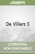 De Villiers 5