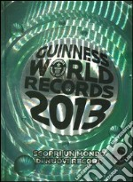 Guinness world records 2013 libro