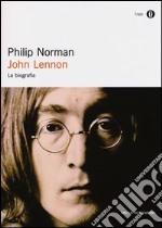 John Lennon. La biografia libro