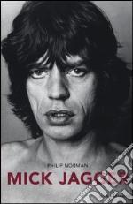 Mick Jagger libro