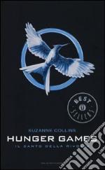 Il canto della rivolta. Hunger games libro