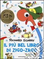 Il più bel libro di Zigo Zago libro
