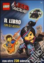 The Lego Movie. Il libro con gli adesivi libro