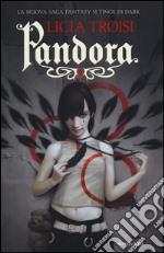 Pandora libro