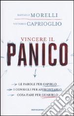 Vincere il panico libro
