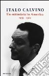 Un ottimista in America (1959-1960) libro