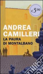 La paura di Montalbano prodotto di Camilleri Andrea