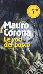Le voci del bosco libro