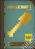 Minecraft Mojang. Manuale del costruttore libro