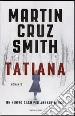 Tatiana libro