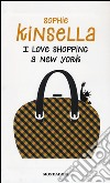I love shopping a New York libro