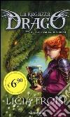 La clessidra di Aldibah. La ragazza drago. Vol. 3 libro di Troisi Licia
