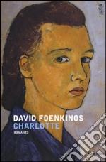 Charlotte libro