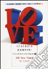 All you need is love. L'economia spiegata con le canzoni dei Beatles libro