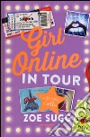 Girl online in tour libro