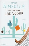 I love shopping a Las Vegas libro