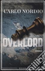 Overlord libro