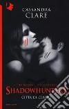Città di cenere. Shadowhunters (2) libro di Clare Cassandra